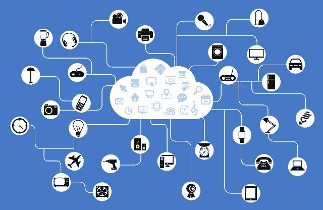 Comprendre l'internet des objets - IoT