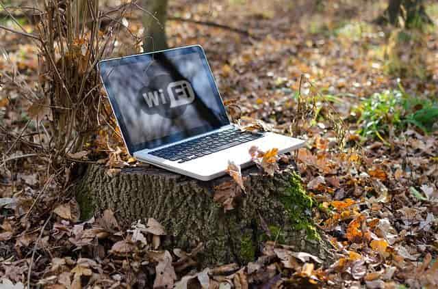 WiFi gratuits - Les risques multipliés en période de vacances