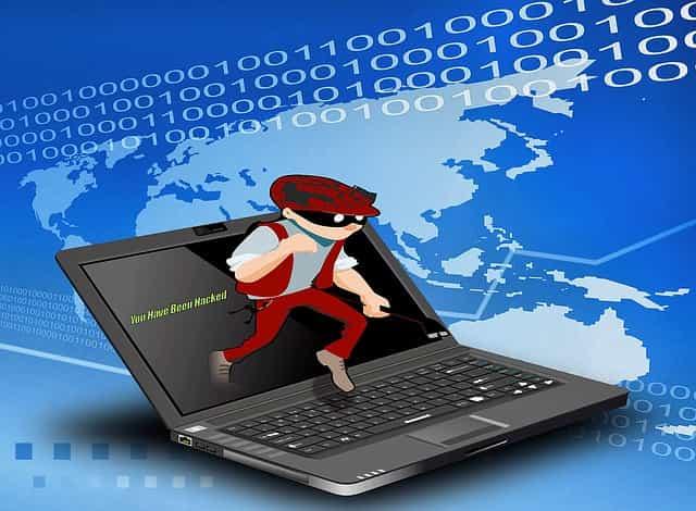 Sécurité informatique en entreprise - les risques en interne