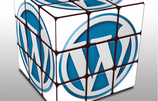 Faire son site maison avec WordPress