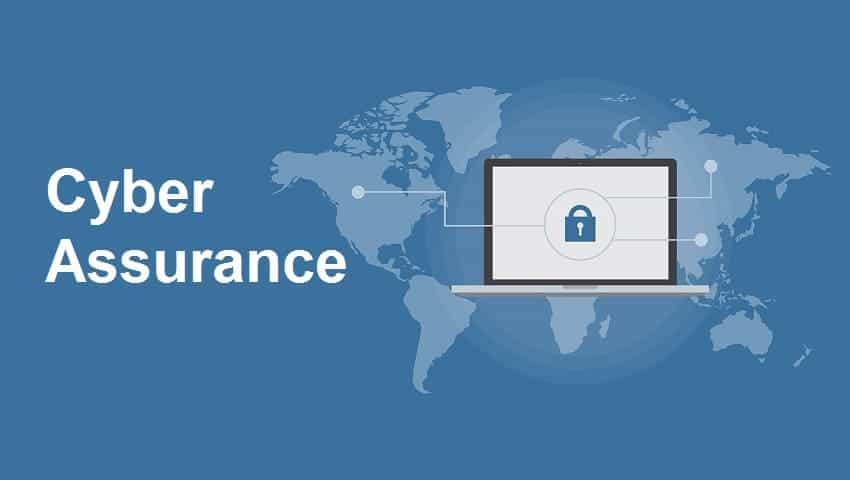 Le monde des cyber-assurances