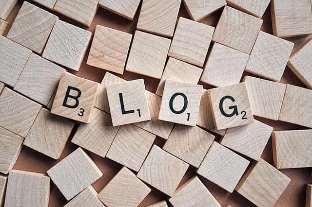 Quelle différence entre blog et site internet?