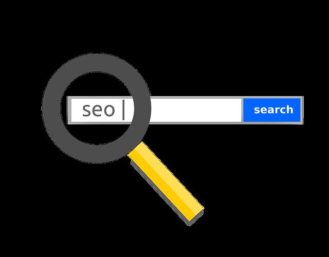 La base du référencement gratuit - SEO - chez Google